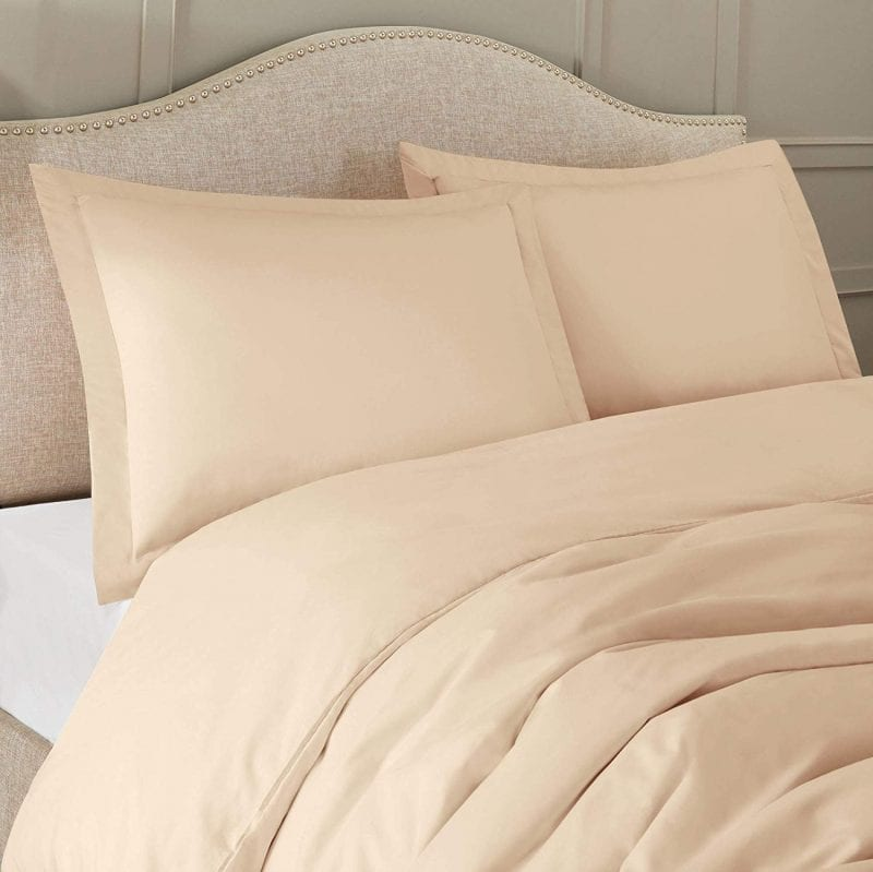 Cream Duvet Covers