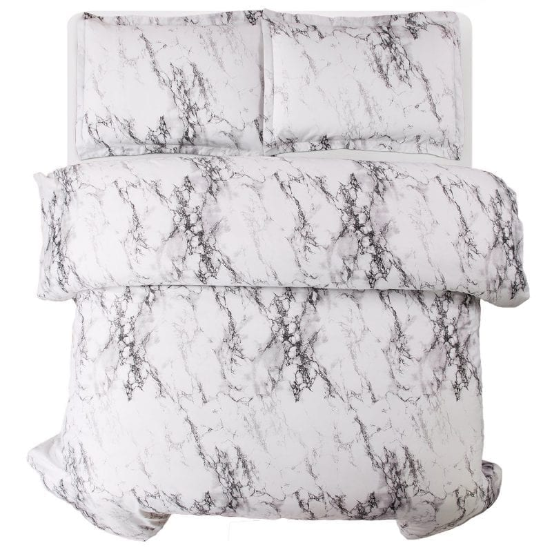 Marble design gallery duvet covers